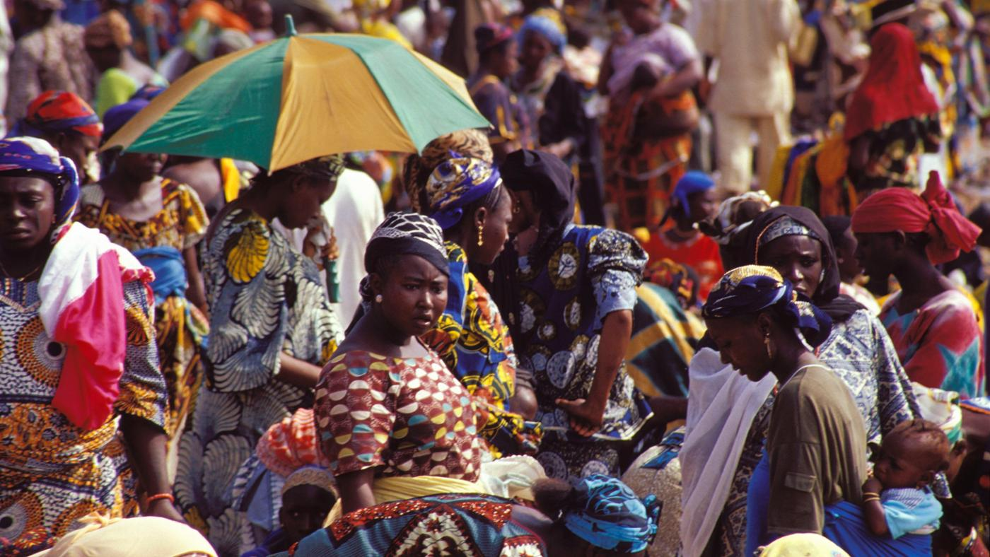 What Is It Like to Live in Nigeria?