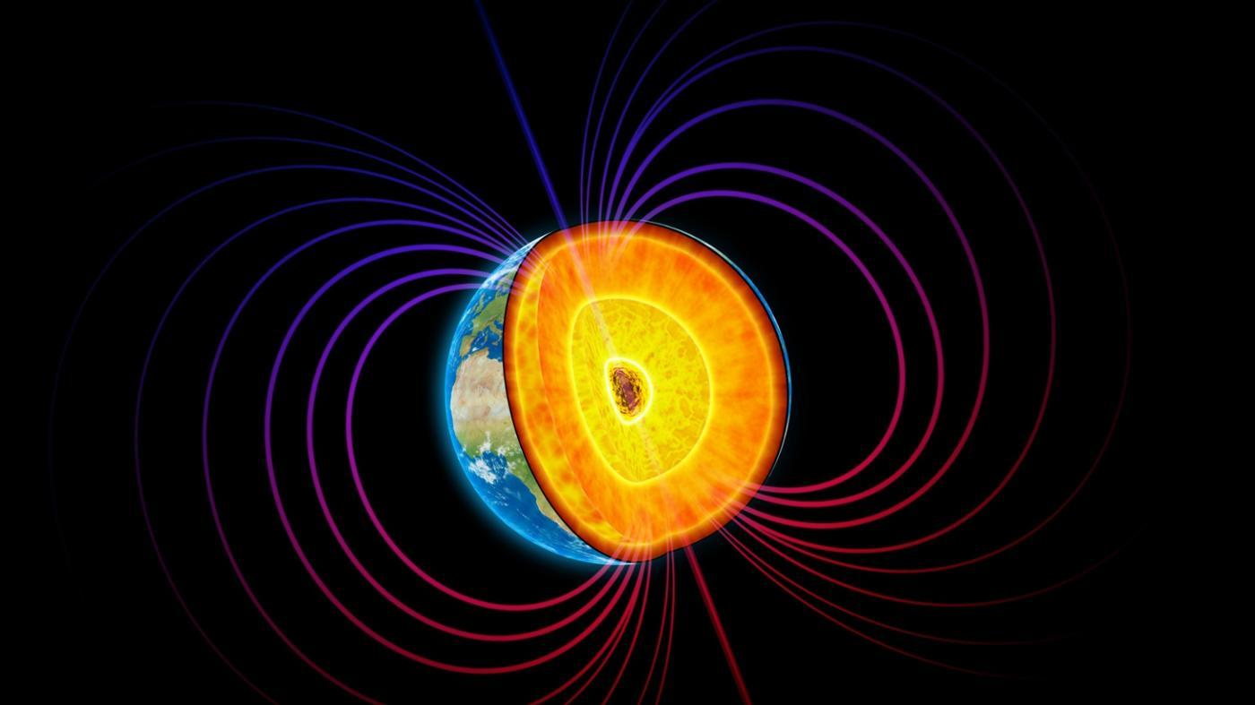 What Is the Temperature in the Center of the Earth?