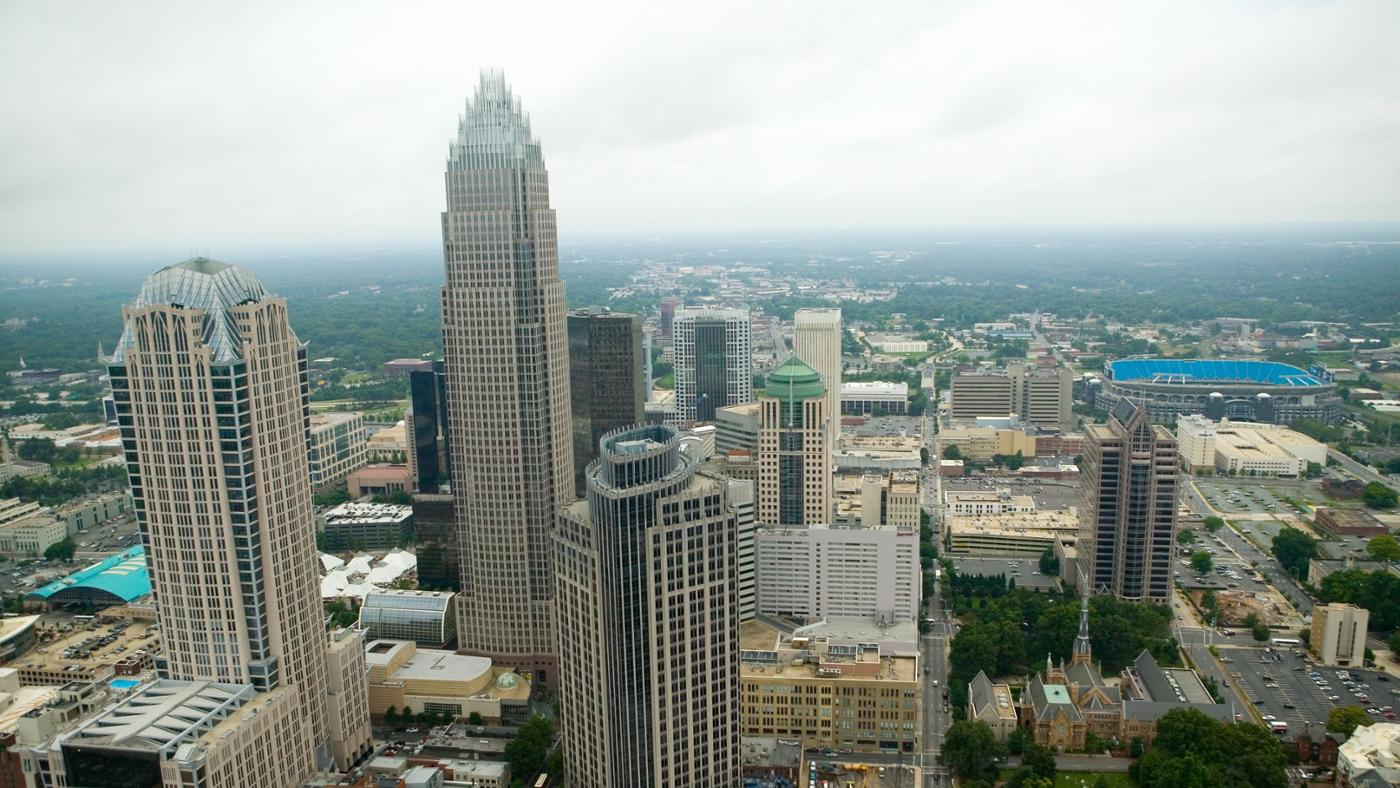 What Is the Closest Beach to Charlotte, NC?