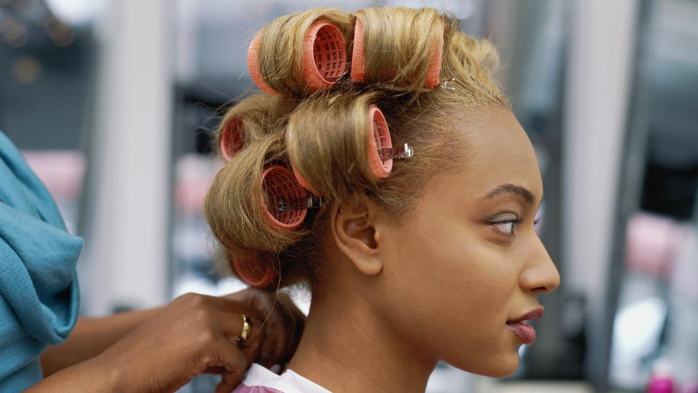 What Is the Difference Between a Perm and a Relaxer?