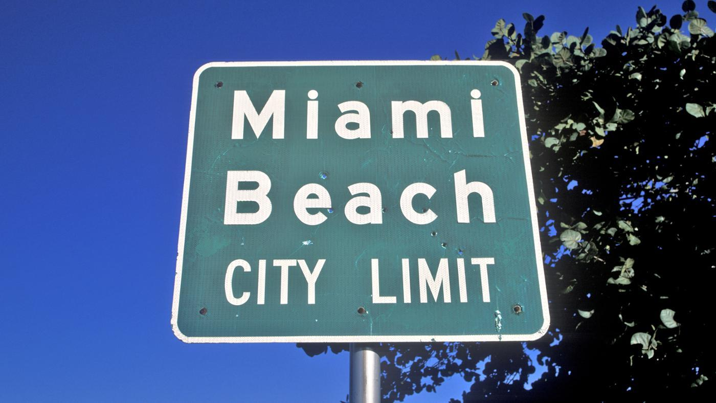 What Do You Wear in South Beach?