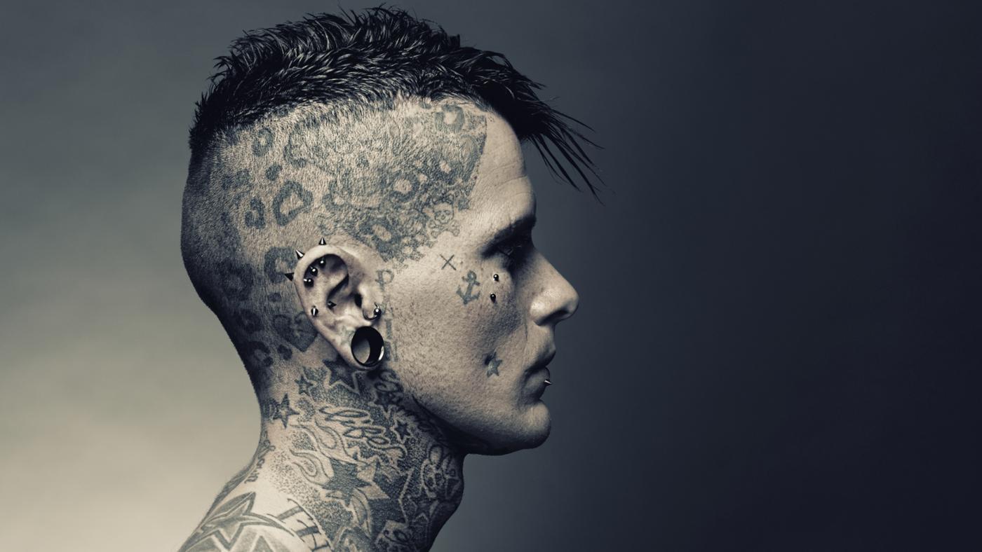 Where Did Tattoos Originate?