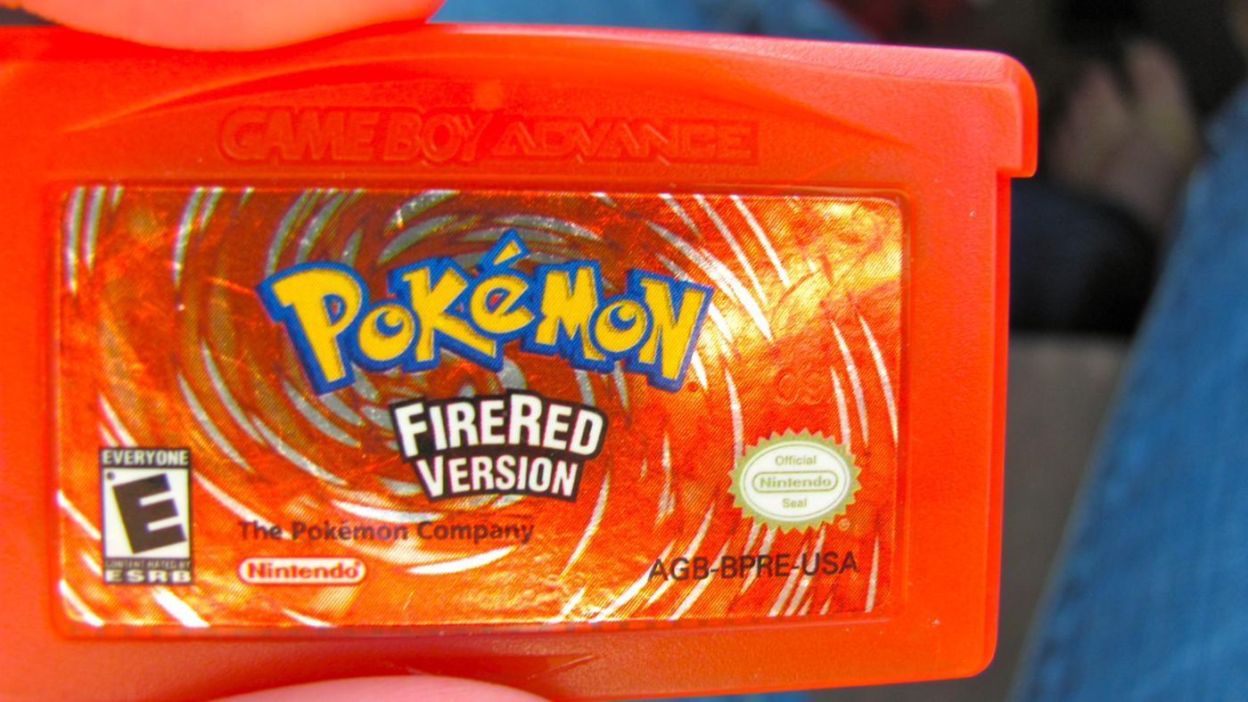 """Where Do You Get Flash in """"Pokemon FireRed""""?"""