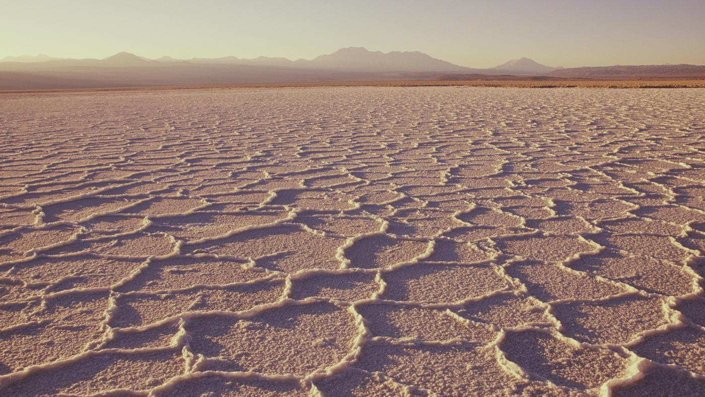 Where Is the Atacama Desert Located?
