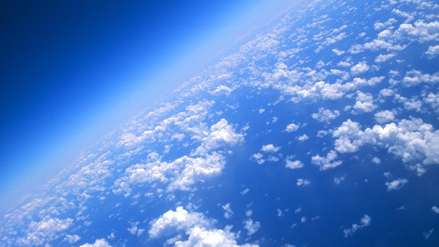 Where Is the Ozone Layer Located?