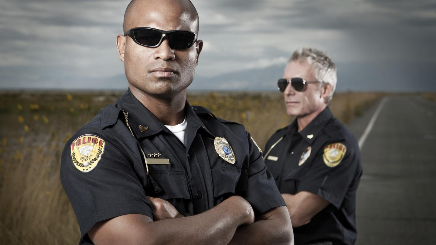 Why Are Police Called Cops?