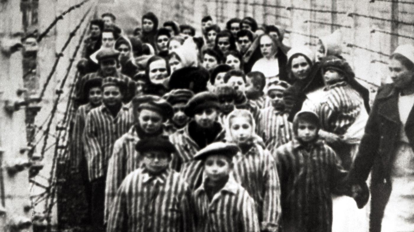Why Did Adolf Hitler Hate Jewish People?