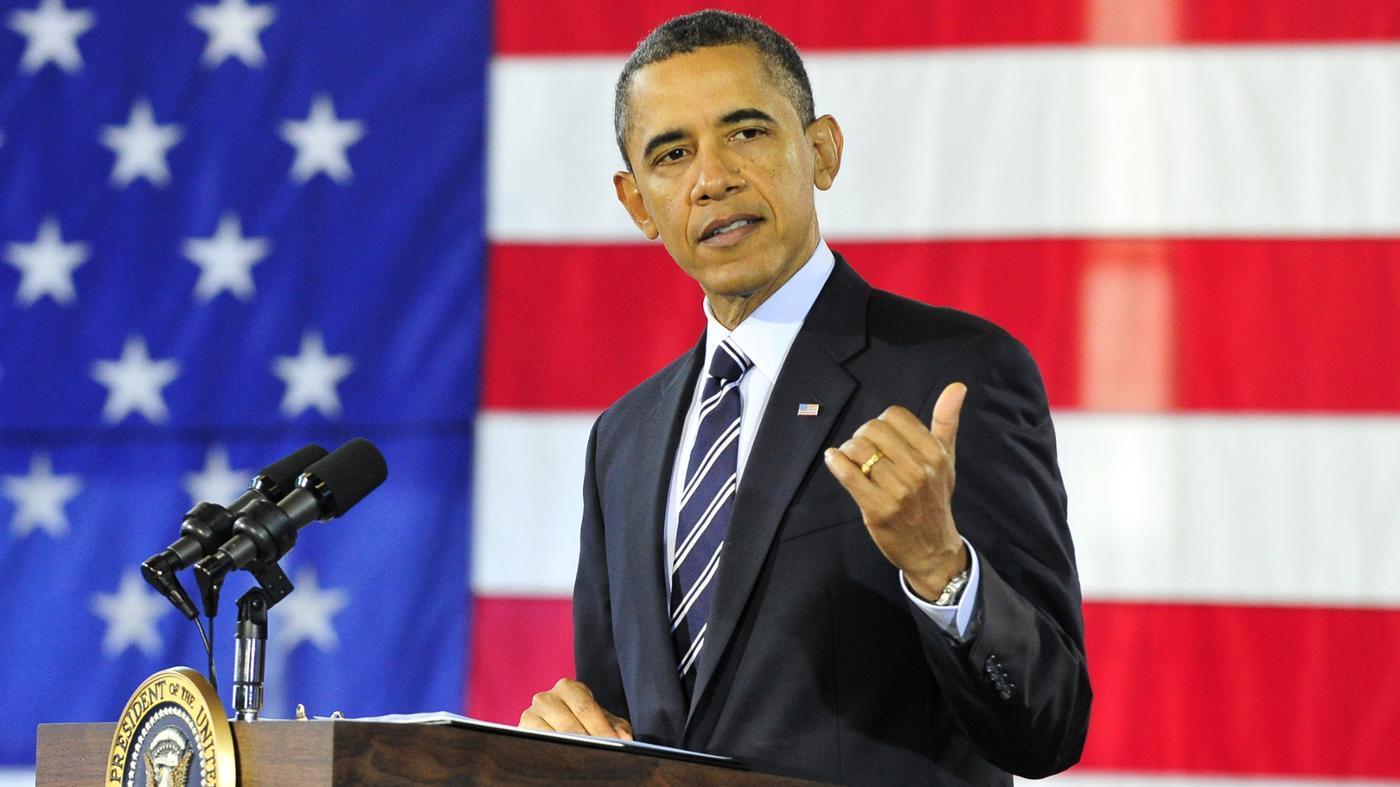 Why Is Barack Obama a Good Leader?