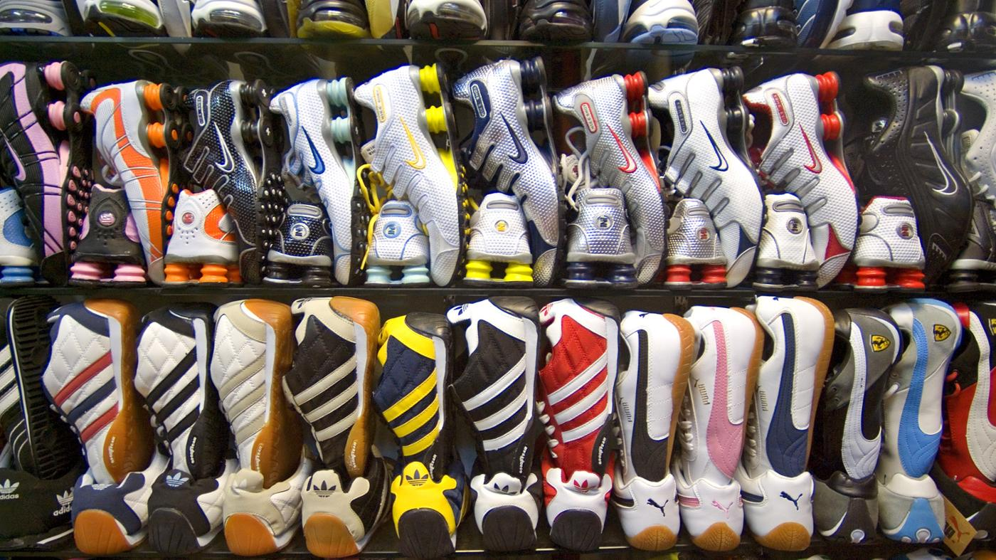 Why Is Nike so Popular?