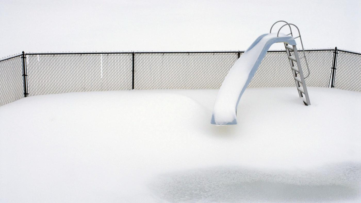 How Do You Winterize a Pool?