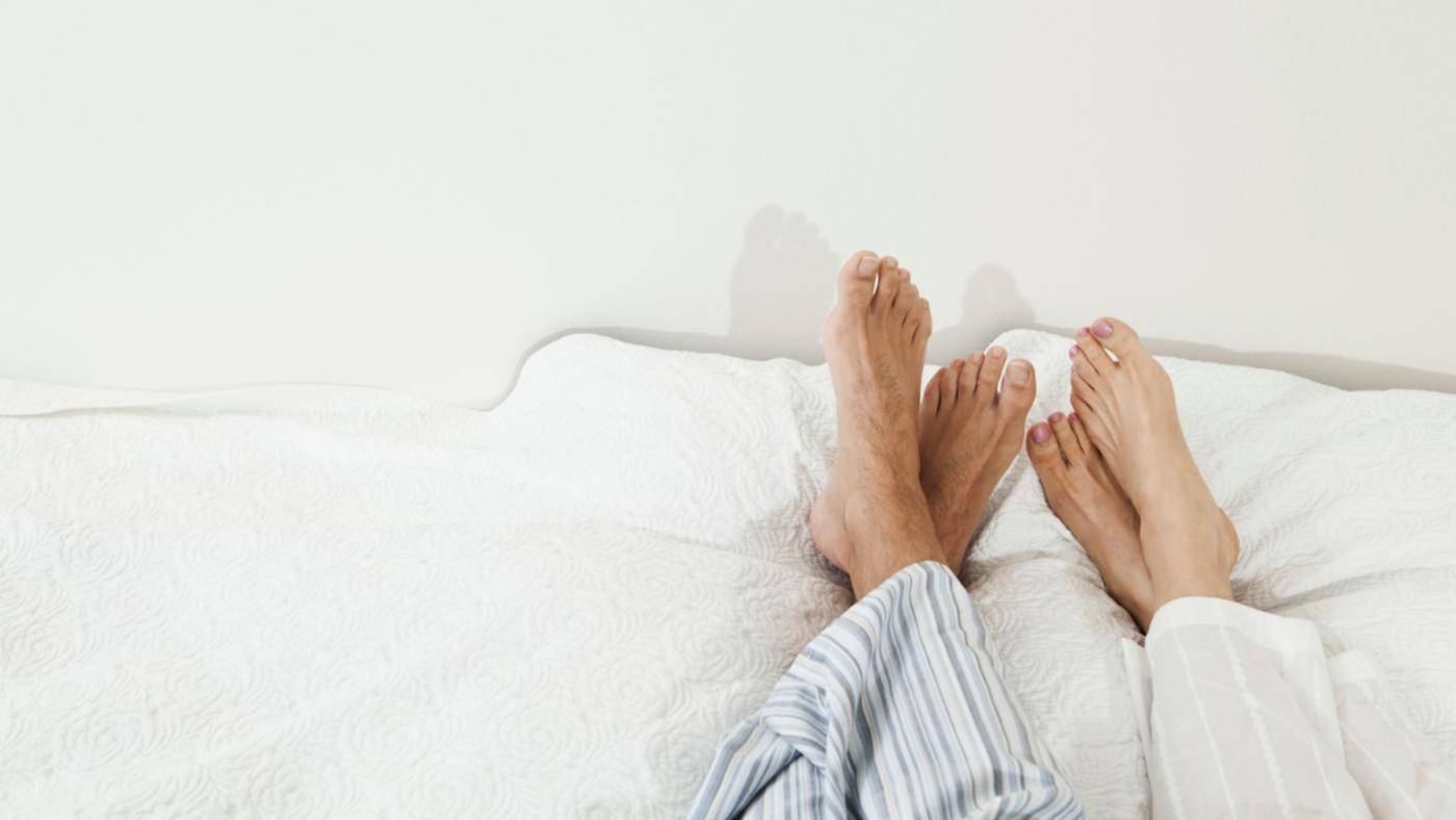 Why Do Women Have Smaller Feet Than Men?
