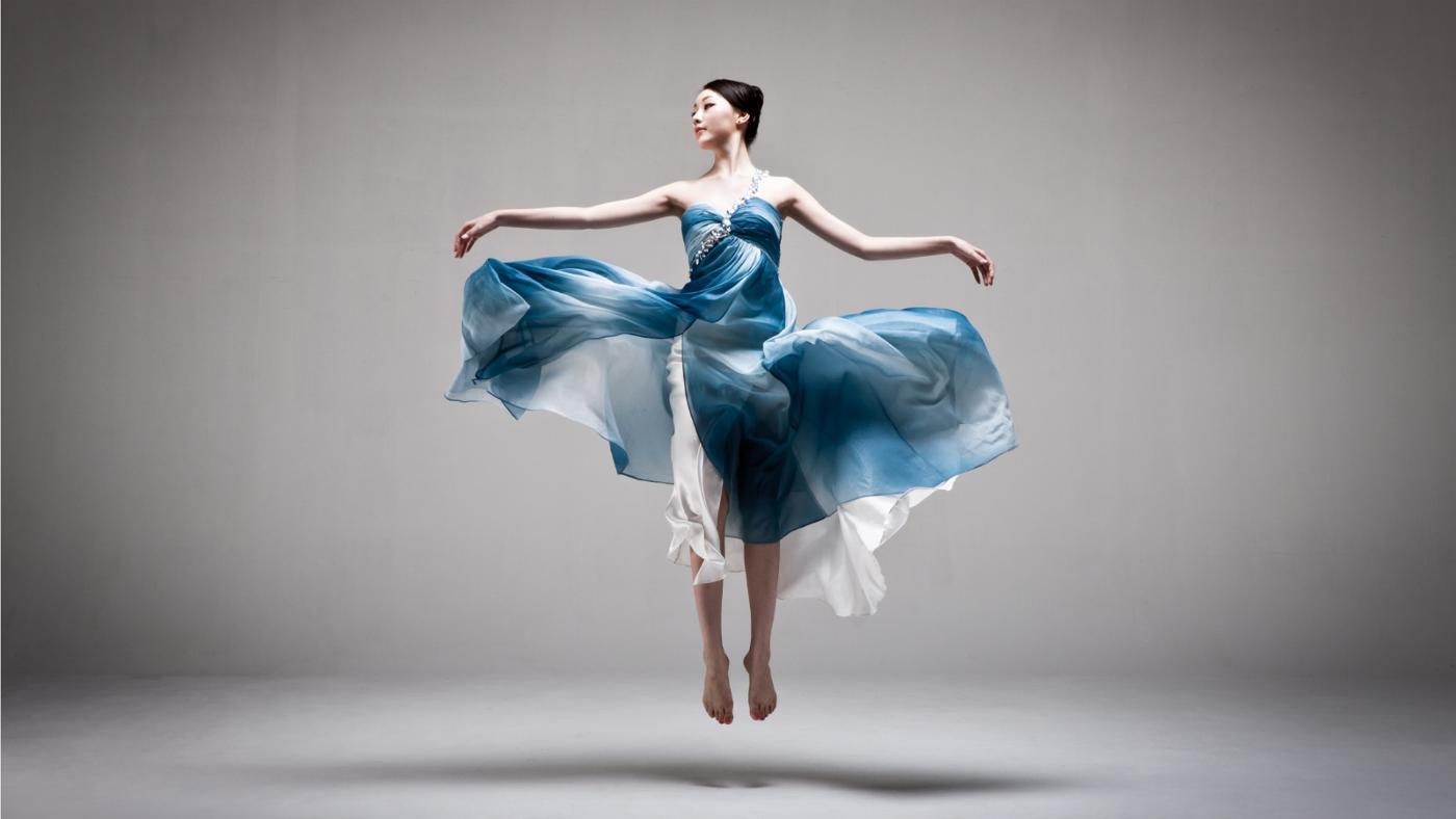 Why Do Women Wear Dresses?