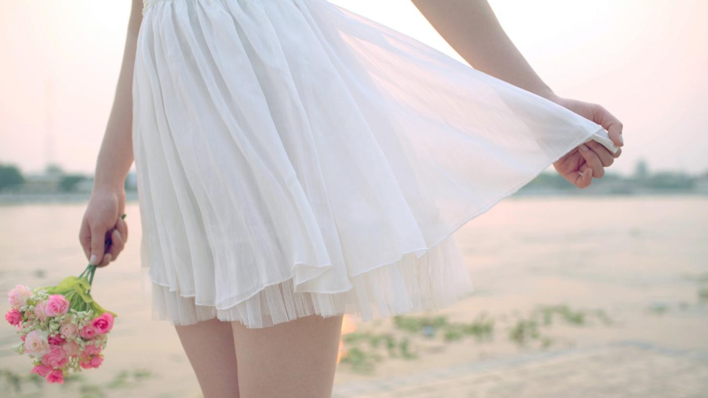 Why Do Women Wear Skirts?