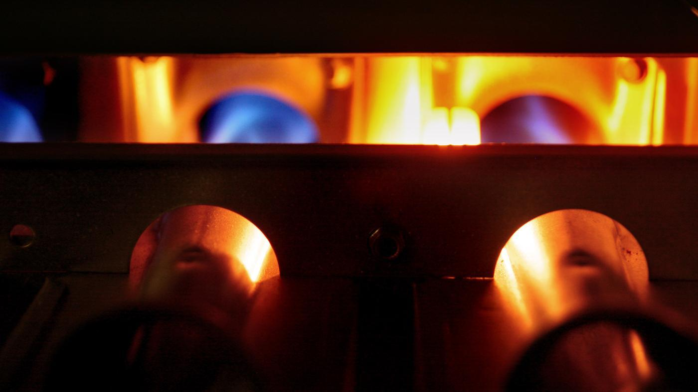 Why Would a Gas Furnace Blow Cold Air?