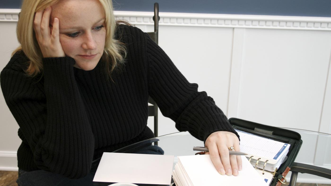 How Do I Write a Debt Forgiveness Letter?