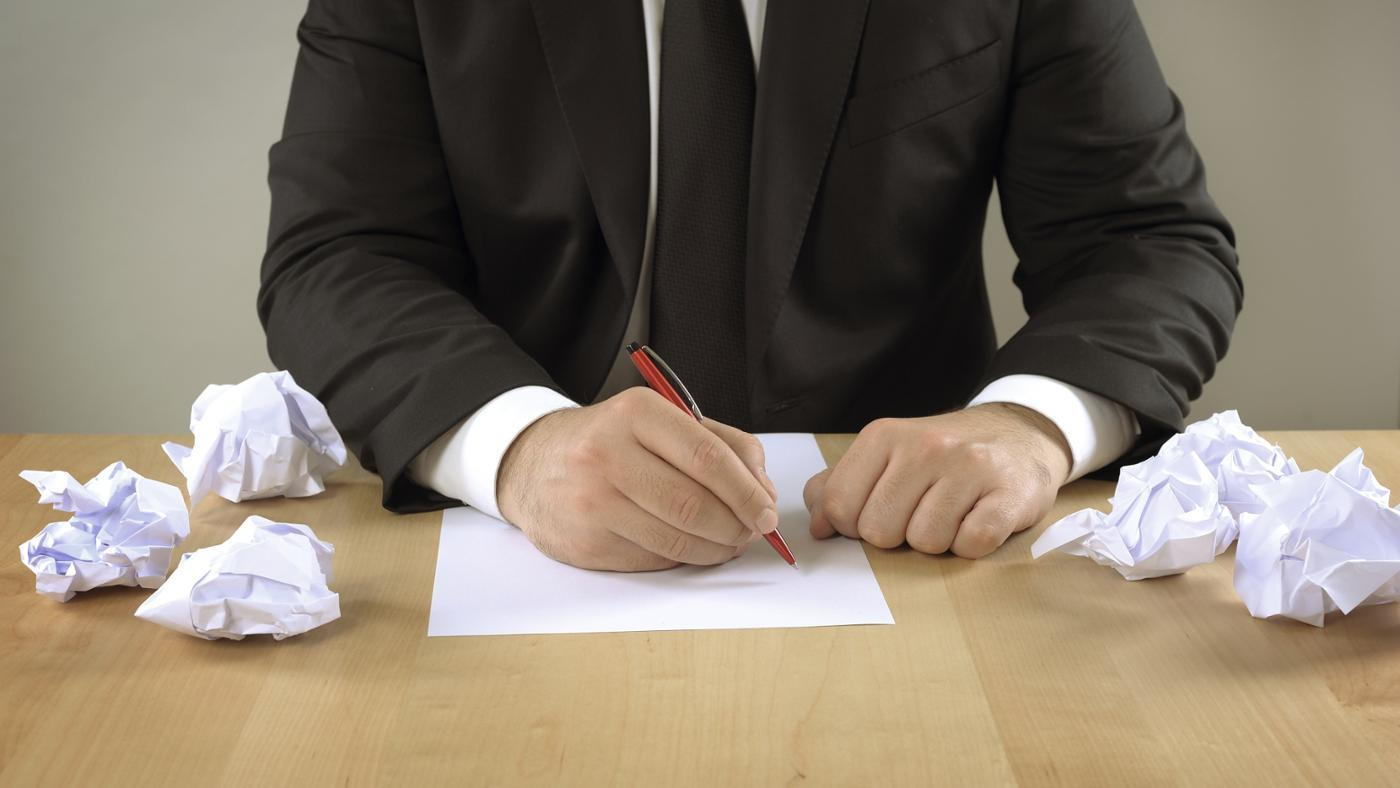 How Do You Write a Letter Asking for Compensation?