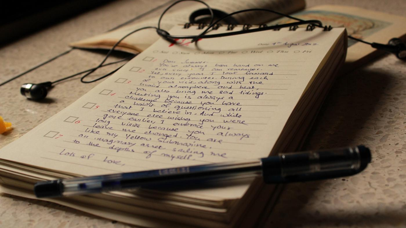 How Do You Write an Open Letter?