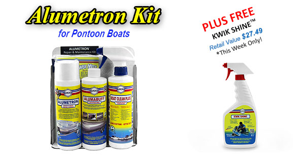 Inflatable Boat Care Kit