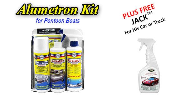 Alumetron Kit
