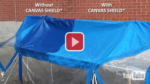 cleaning-pontoon-boat-cover