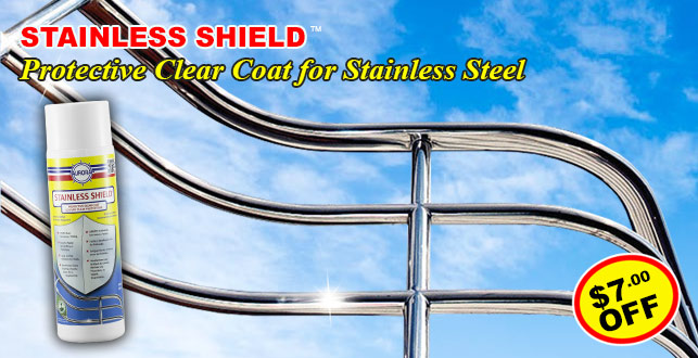 Stainless Shield