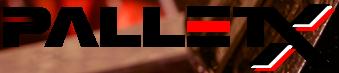 PalletX Logo