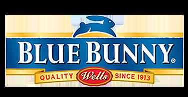 Wells - Blue Bunny