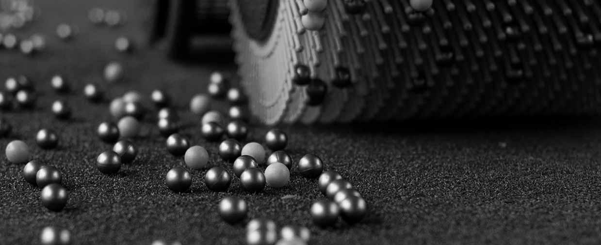 Pick Up Paintballs and Reballs