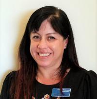 Stacey Kleinman CMSP