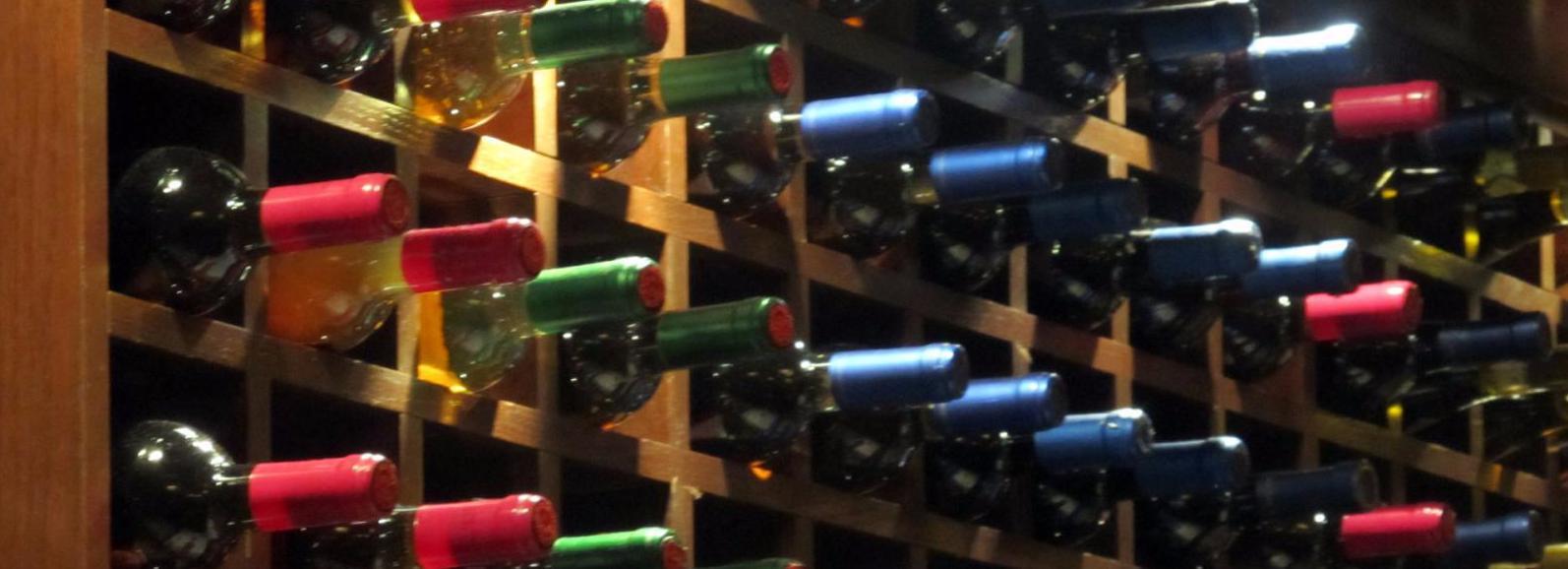 The American Institute of Wine & Food