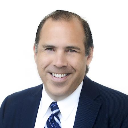 Photo of Jerry Breslinl, Ph.D.