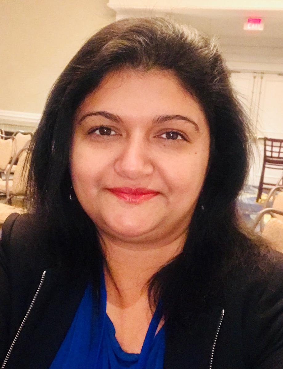 Dr Sanjukta Chakraborty