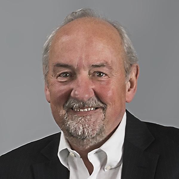 Dr. Steven Segal, 2016 Landis Awardee