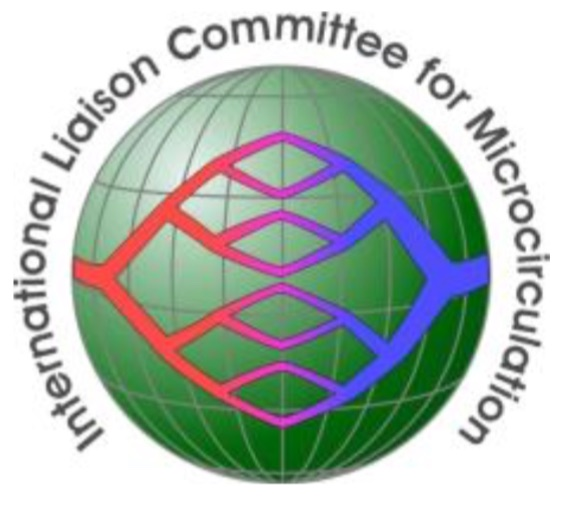 International Liaison Committee for Microcirculation logo