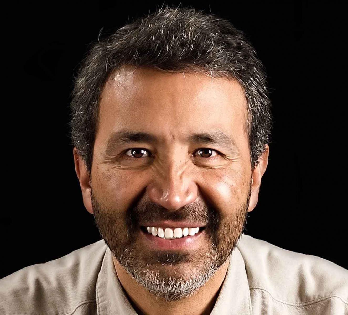 Photo of Luis Martinez-Lemus, Ph.D.
