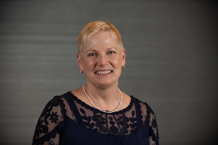 Dr. Julie Churchill