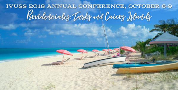IVUSS 2016 Annual Meeting in Anchorage Alaska