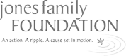 Jones Family Foundation Logo