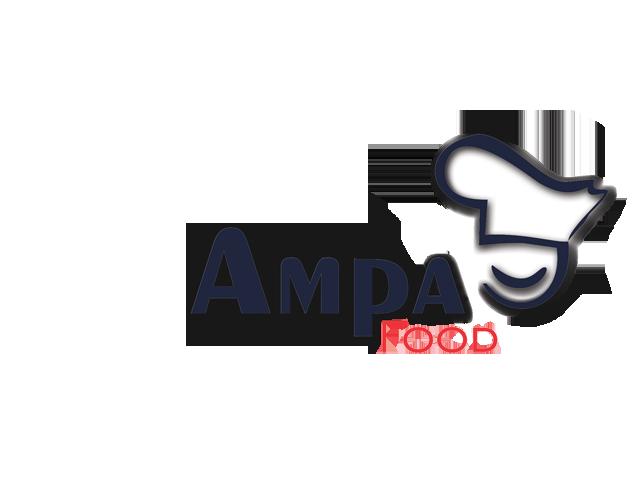 Logo do Ampa Food - O Melhor Supermercado Online da Região Metropolitana de BH