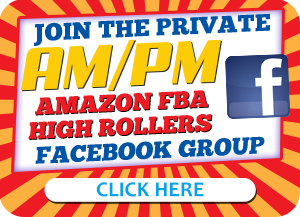 AM/PM Podcast Insiders Facebook Group