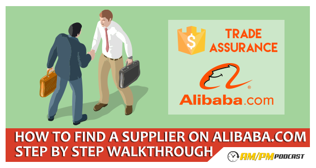 Episode 8 - Starting a Private Label Business-Using Alibaba