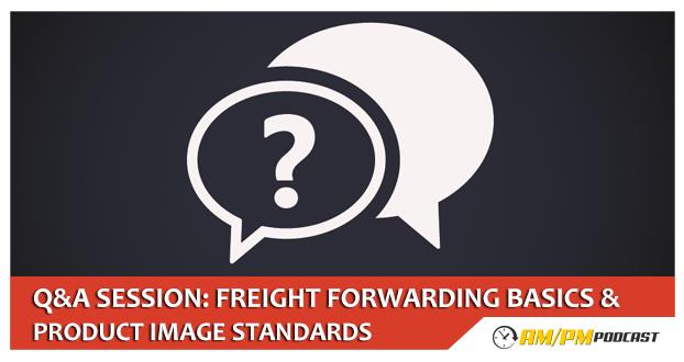 Freight Forwarding - Amazon Image Standards