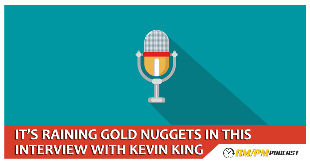 Interview with Kevin King - Amazon FBA