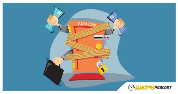 Amazon Blocks New FBA Sellers