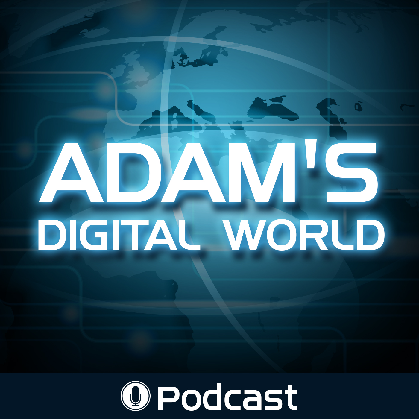 Adam's Digital World