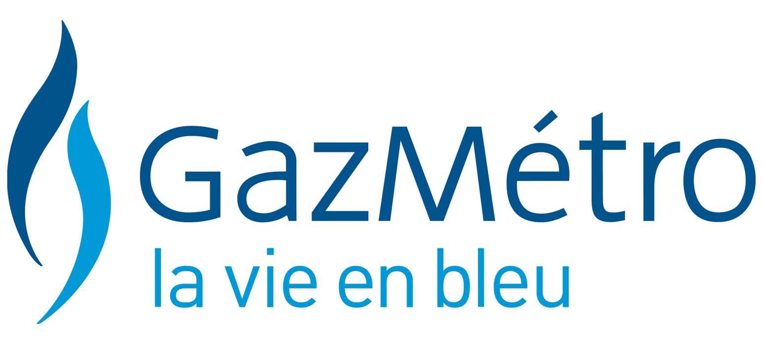 Commanditaire 2016 Gaz