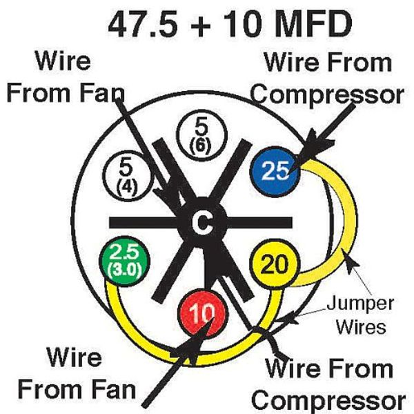 mfd turbo installation instructions amrad note not all installations have two 2 wires connected to the common as shown in the dual value illustrated examples in some installations there is only