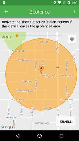 Where's My Droid | Find My Phone App for Android