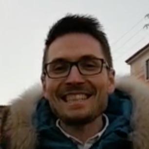 Vadim from Italy