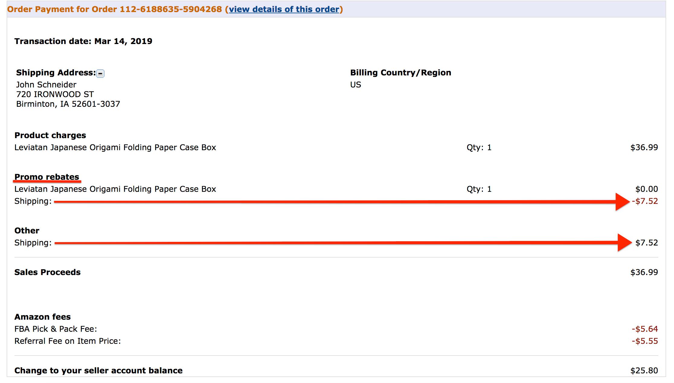 Amazon Seller Fees Explained - Full List of Seller Fees with